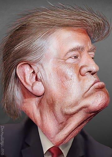 El plan maestro de trump Republicanos patéticos