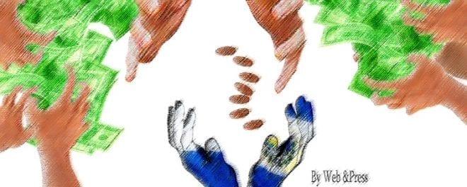 Las privatizaciones en el salvador benefician solo a unas pocas familias