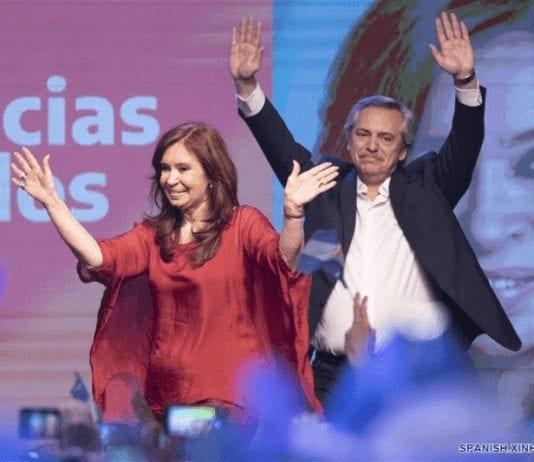 El retorno de los muchachos peronistas en la argentina, por néstor fantini