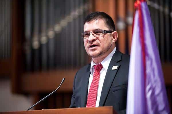 Ricardo Corzo Moreno