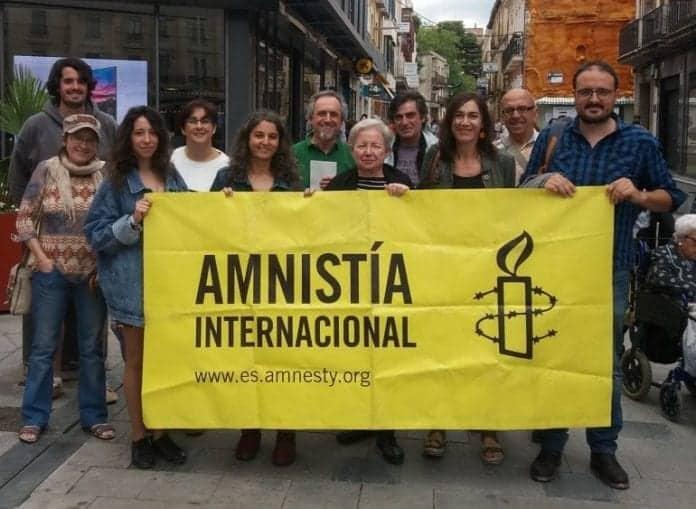 Amnistía internacional usa en hispanicla: introduciendo las acciones urgentes