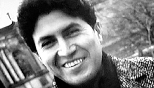 Ay, guatemala: cinco poemas de otto rené castillo (1937-1967)