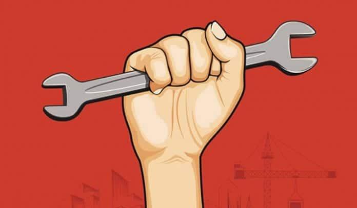 Is socialism in peril? by fernando vegas