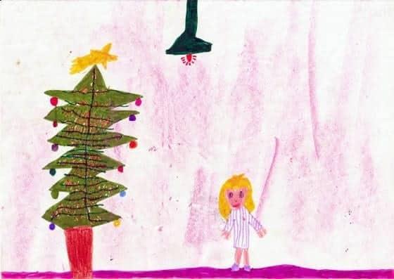 Chica de lille, un cuento navideño de iván wielikosielec