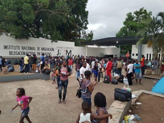 Bloqueo de asilo: avanza la implementación de acuerdo con guatemala