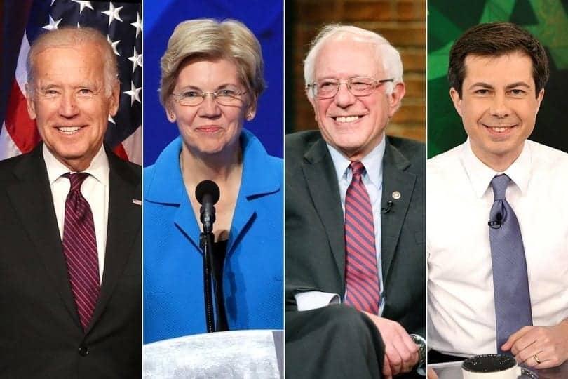 Trump pierde: la paradoja de la lista de candidatos demócratas