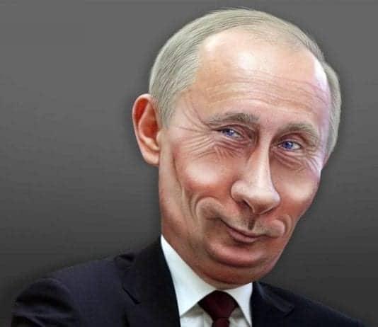 La tentación euroasiática de vladimir vladimirovich putin