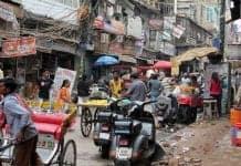 Las tremendas desigualdades globales