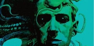 Ovnis y la otra 'realidad' de h.i. lovecraft
