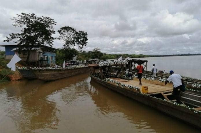 AmnistÍa internacional denuncia amenazas de grupos armados en colombia