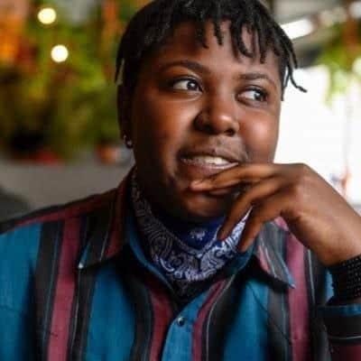 5 jóvenes afroamericanos activistas de justicia climática que deberías conocer 5