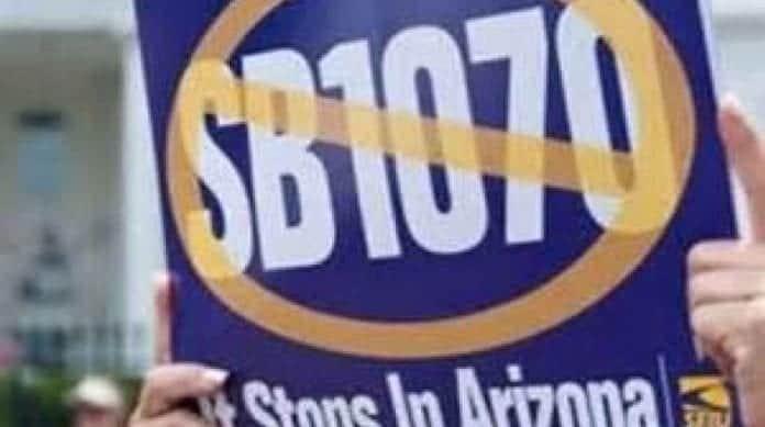 La revancha de la sb 1070, por maritza félix