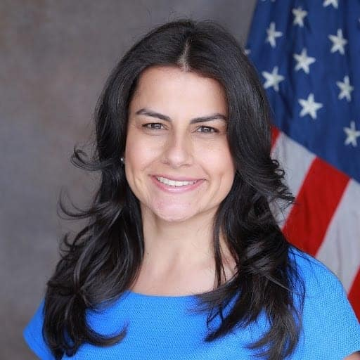 Nanette Diaz Barragan