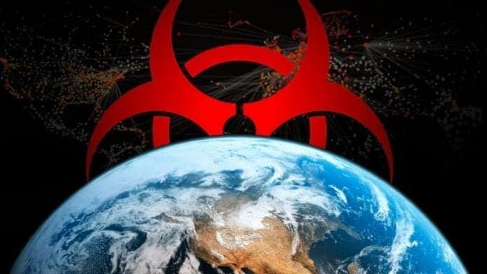 Virus dueño del mundo