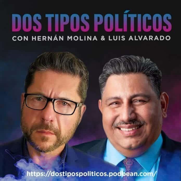 Hernán Molina y Luis Alvarado: Dos Tipos Políticos