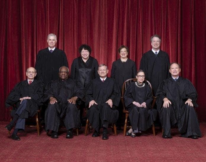 Corte Suprema TPS