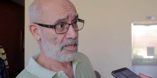 Benjamín Cuéllar: Por culpa del estado salvadoreño sólo Montano es enjuiciado 3
