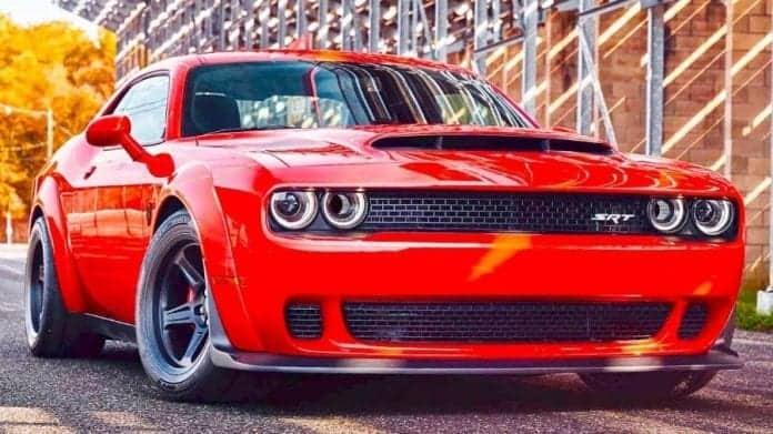 Dodge-Demon