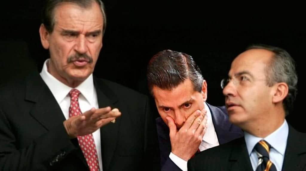 Oponentes al encuentro AMLO-TRUMP ayudan a la oposición en México 2