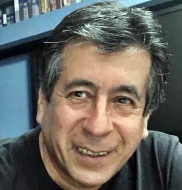 Jorge Dalton