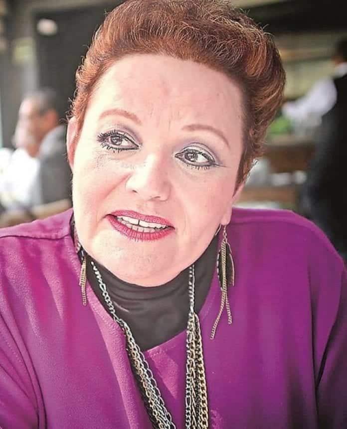 Jueza Maria del Socorro Castillo