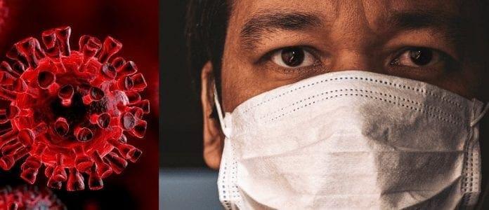 Latinos coronavirus