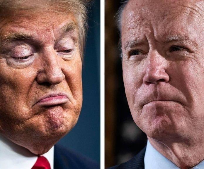 Debate presidencial, Globalistas vs nacionalistas