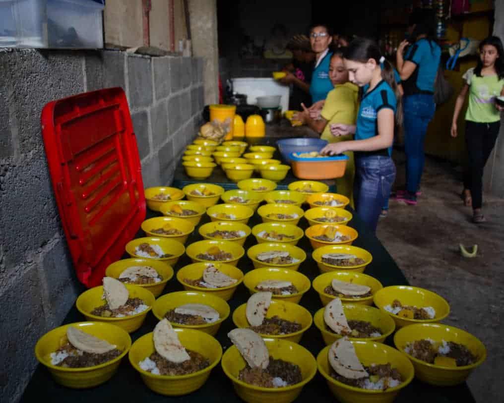 Keison Carrillo y Fernando Carrillo: solidaridad durante la pandemia 3