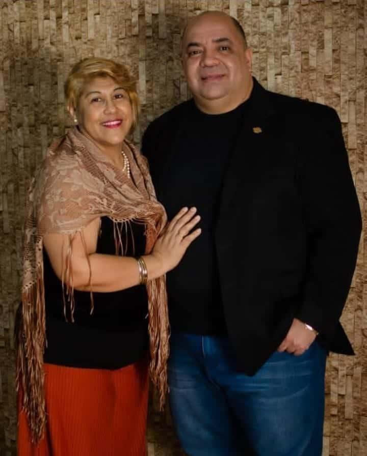 Keison Carrillo y Fernando Carrillo: solidaridad durante la pandemia 7