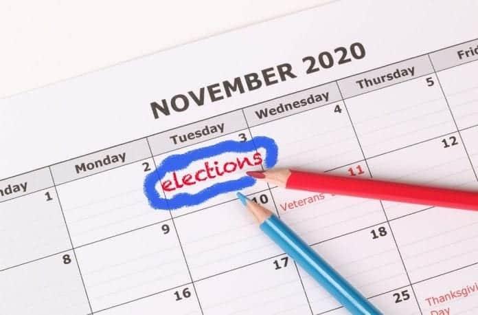 Votar es más importante Elecciones 2020