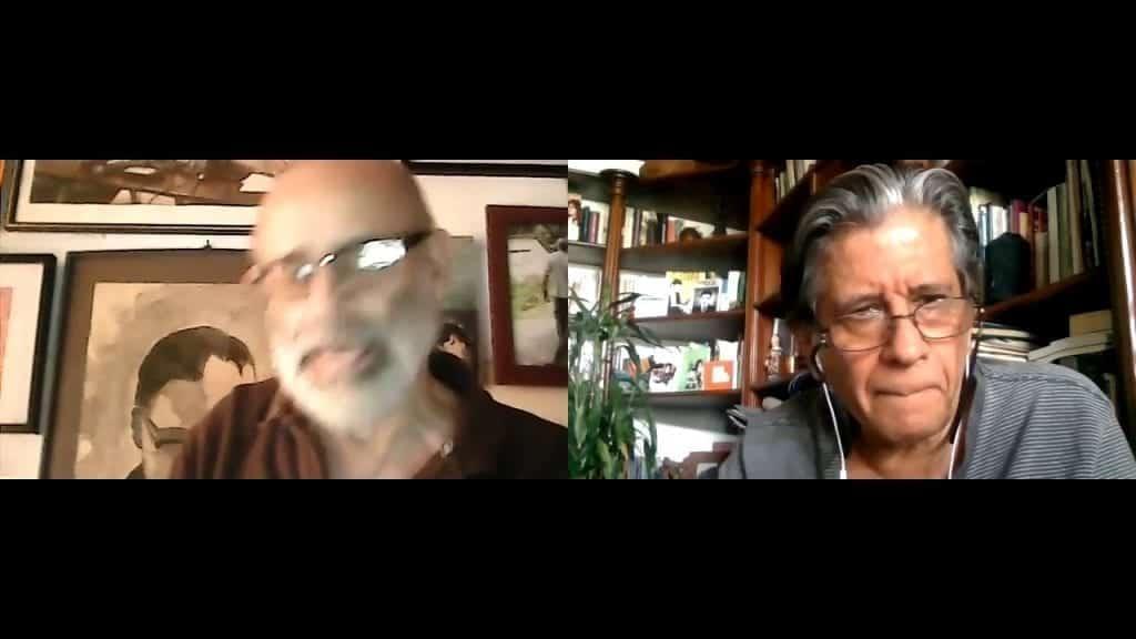 Benjamín Cuéllar: culpa estado salvadoreño Montano