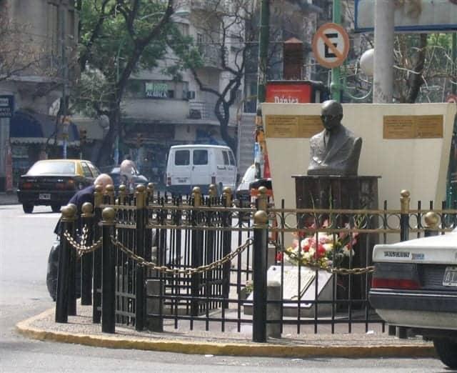 Alfredo Le Pera... y un destino atado al de Carlos Gardel 1