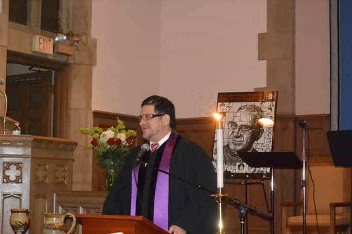 Oscar Arnulfo Romero: el salvadoreño más universal 1