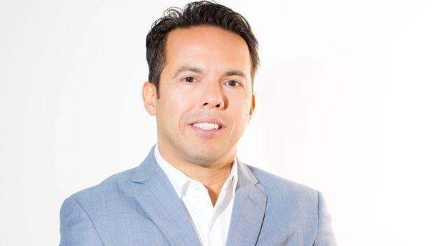 Samuel Rodriguez NHCLC