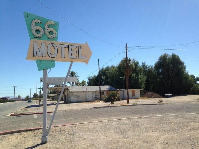 Ruta 66