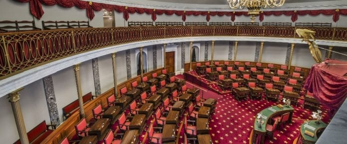 Paquete de ayuda financiera: el Senado debe actuar