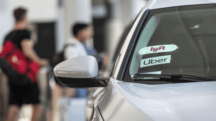 La Proposición 22, Uber y Lyft