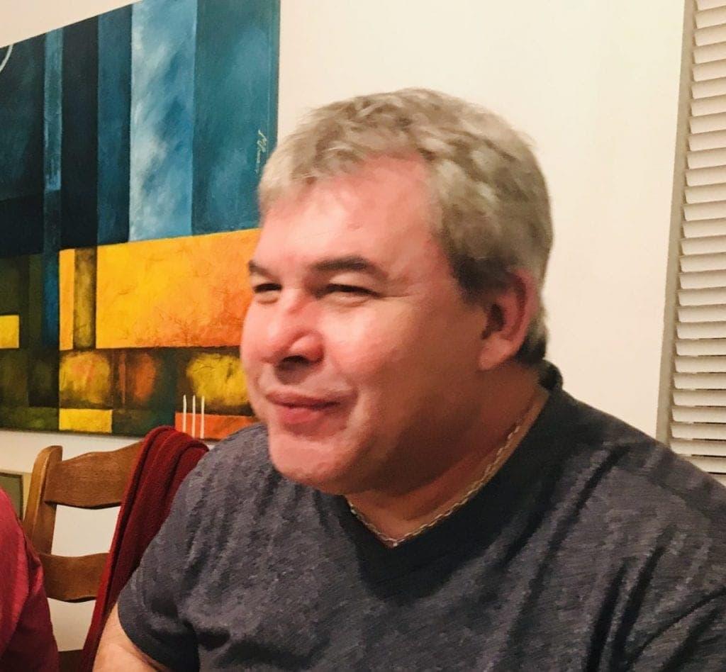 Luis Dugnas
