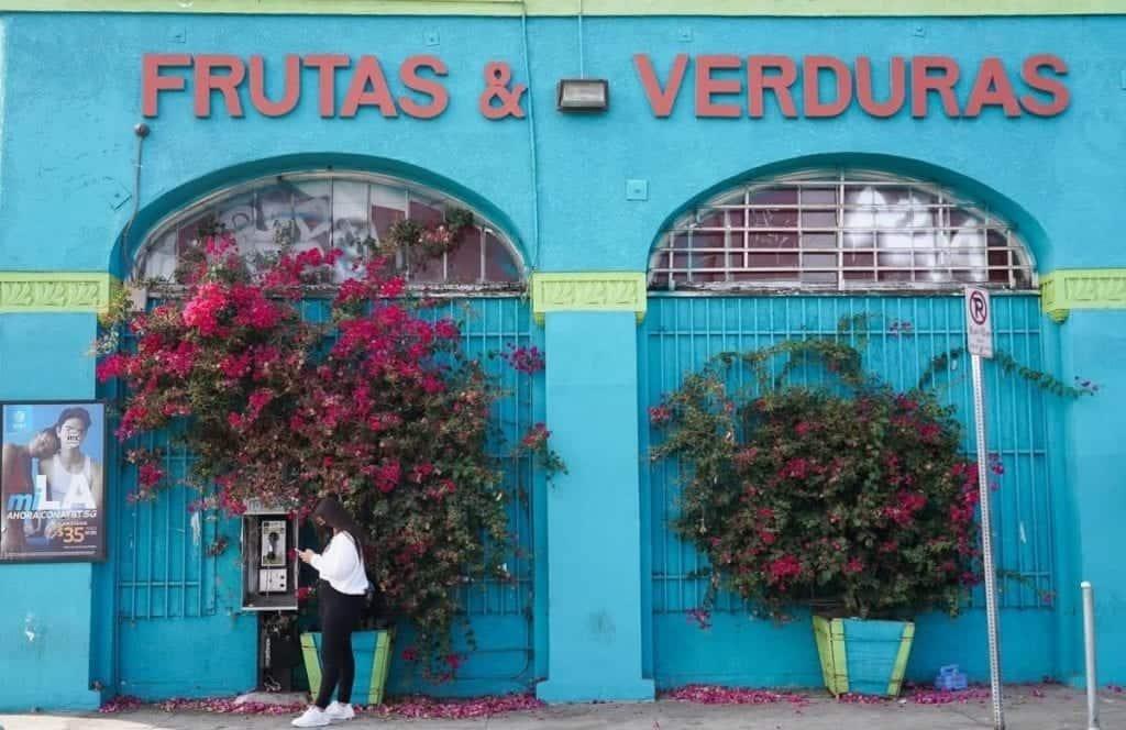 Central American Diaspora,Photographic Testimony, Hispanic L.A.