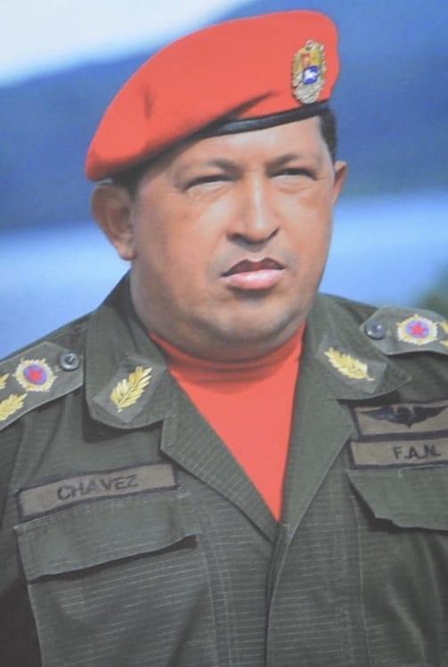 Senadores republicanos acusan a Hugo Chavez