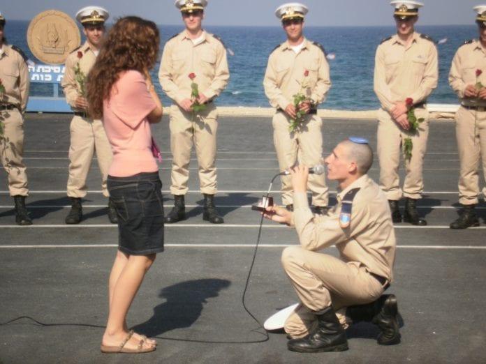 Maridos militares