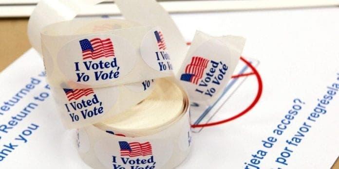 Voto latino 2020 el voto no cuenta