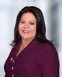 Antonia Jimenez Condado de Los Angeles