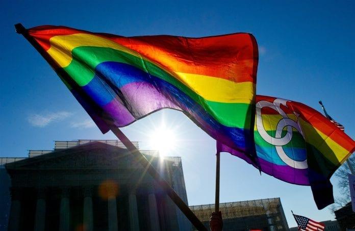 Inmigrantes LGBTQ