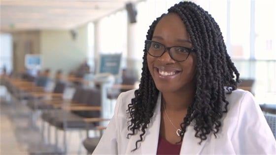 Dra Tisha Dixon, Condado de Los Angeles