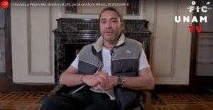 Entrevista: Manuel Sorto, protagonista de Uzi, de Pepe Valle