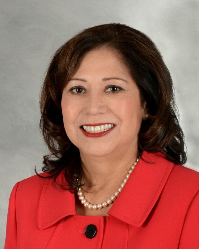 Condado de Los Angeles Hilda Solis