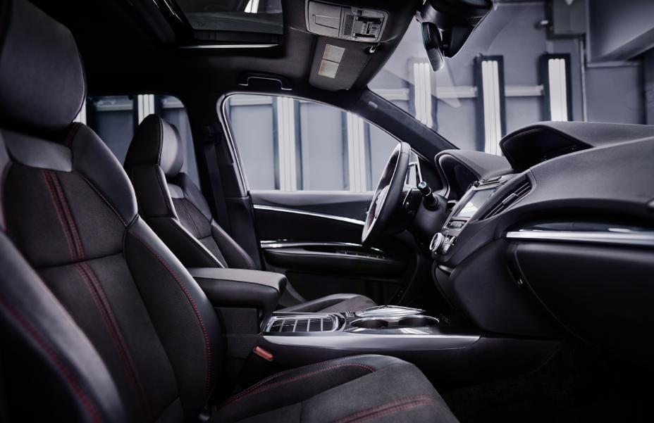 Acura MDX PMC Edition AWD