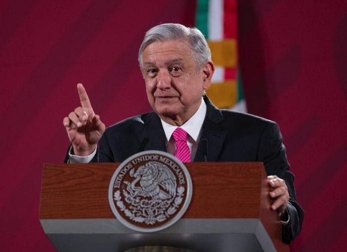 López Obrador Las mañaneras de AMLO