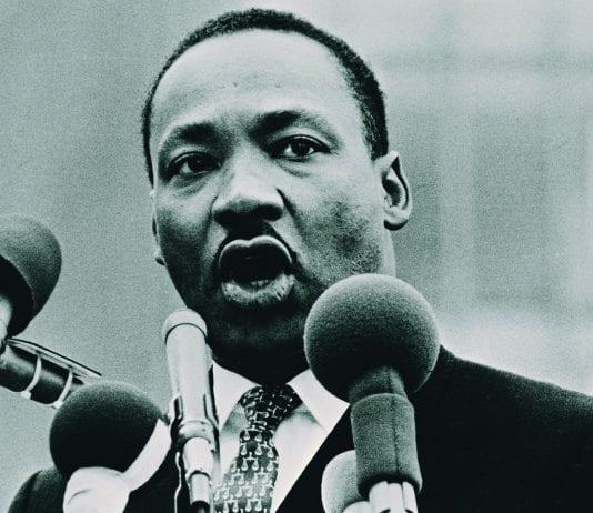 El legado de Martin Luther King